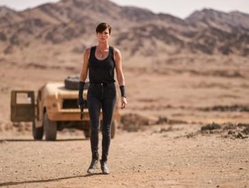 Netflix-Kritik «The Old Guard»: Charlize Theron, die unsterbliche Kriegerin