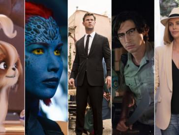 11 Kino-Highlights für den Monat Juni