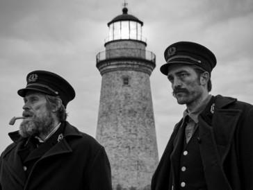 «The Lighthouse»: Fantasy-Drama von Robert Eggers mit Willem Dafoe und Robert Pattinson.