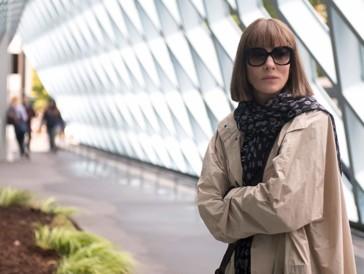 «Where'd You Go, Bernadette»: Tragikomödie mit Cate Blanchett, Kristen Wiig und Laurence Fishburne.