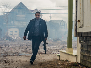 Vengeance personelle pour Denzel Washington dans «The Equalizer 2»