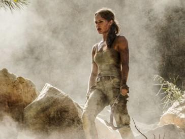 «Tomb Raider» - Alicia Vikander sera-t-elle à la hauteur ?