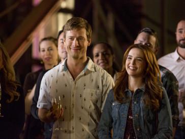 Netflix-Tipp «Set It Up»: Einmal Feel-Good zum Mitnehmen, bitte!
