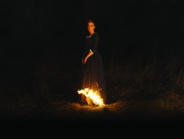 «Portrait de la jeune fille en feu» - L'histoire d'un amour bouleversant