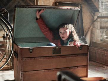 «L'Aventure des Marguerite» - Une malle magique qui voyage dans le temps
