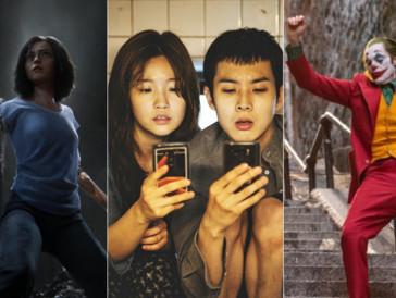 Eure Top Ten: Das sind die 10 Lieblingsfilme der Cineman-Community von 2019