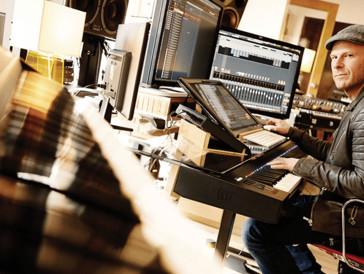 Komponist Tom Holkenborg über «Mortal Engines», Hans Zimmer und die perfekte Filmmusik