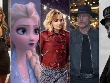11 Kino-Highlights für den Monat November