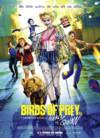 Birds of Prey (et la fantabuleuse histoire de Harley Quinn)