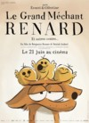 Le grand méchant Renard & autres contes