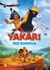 Yakari - Grosse Stürme mit kleiner Donner