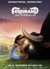 Ferdinand – Geht STIERisch ab