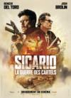 Sicario - La guerre des cartels