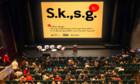 Kurz, kürzer, Kurzfilmtage Winterthur