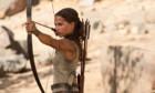 Alicia Vikander, une élégante Lara Croft - «Tomb Raider»