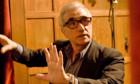 Viel Arbeit für Martin Scorsese