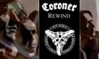 Coroner - Rewind