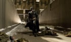 Bilder: The Dark Knight Rises