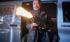 Pictures: Terminator: Dark Fate