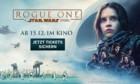 Hype um Star Wars: Vorverkauf zu «Rogue One» eröffnet