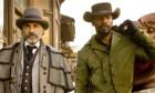 Django Unchained als Mini-Serie