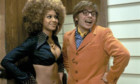 Bilder: Austin Powers in Goldständer