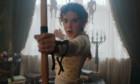 Netflix: «Enola Holmes» - Millie Bobby Brown dans le rôle de la jeune soeur de Sherlock
