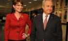 Sarah Palin tritt bei «Saturday Night Live» auf