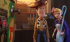Bilder: Toy Story 4