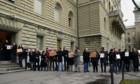 Bilder: Die Demokratie ist los!