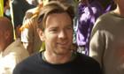 Ewan McGregor in «American Pastoral»