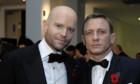 Londoner Weltpremiere des neuen Bond-Films