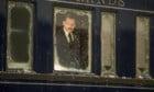 Photos: Le crime de l'Orient-Express