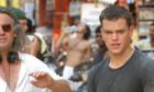 Matt Damon bald wieder Bourne?