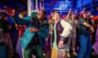 Bilder: Into the Beat - Dein Herz tanzt
