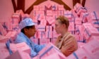 Photos: The Grand Budapest Hotel