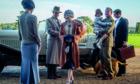 Bilder: Downton Abbey