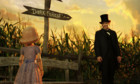 Photos: Oz: The Great and Powerful