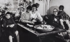 Bilder: Dürrenmatt – Eine Liebesgeschichte