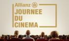 «Journée du Cinéma Allianz» - C'est dans moins de deux semaines !