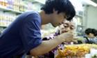 Photos: La saveur des ramen