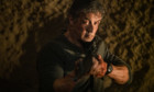 Bilder: Rambo: Last Blood