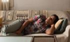 Bilder: Un divan à Tunis