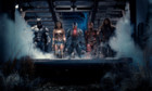 Pictures: Justice League