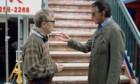 Woody Allen hält sich selbst für durchschnittlich