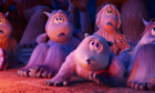 Pictures: Smallfoot