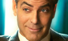 Clooney trifft Politiker in Europa