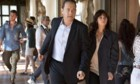 "Tom Hanks alias Robert Langdon, revient dans ""Inferno"""