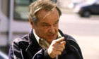 Coppola zieht über Nicholson her