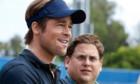 Das «Moneyball»-Duo Brad Pitt und Jonah Hill versucht es erneut